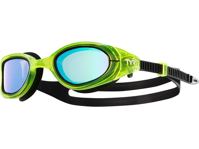 TYR Special OPS 3.0 Polarized Simglasögon grön/svart